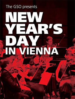 GSO Presents New Year's Day in Vienna