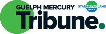 Guelph Mercury Tribune logo