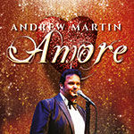 Andrew Martin Amore promotional